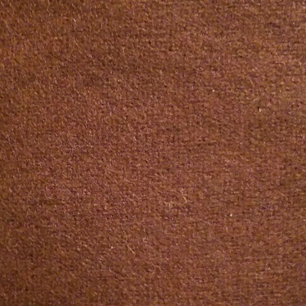 Classtique Upholstery Dark Brown Wool Broadcloth