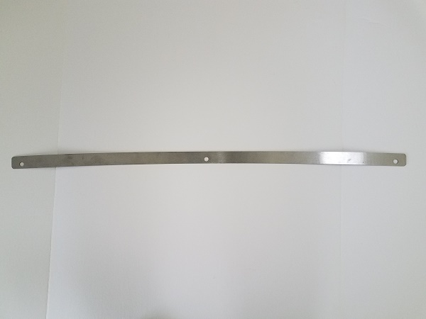 Roadster Rear Curtain Stiffener